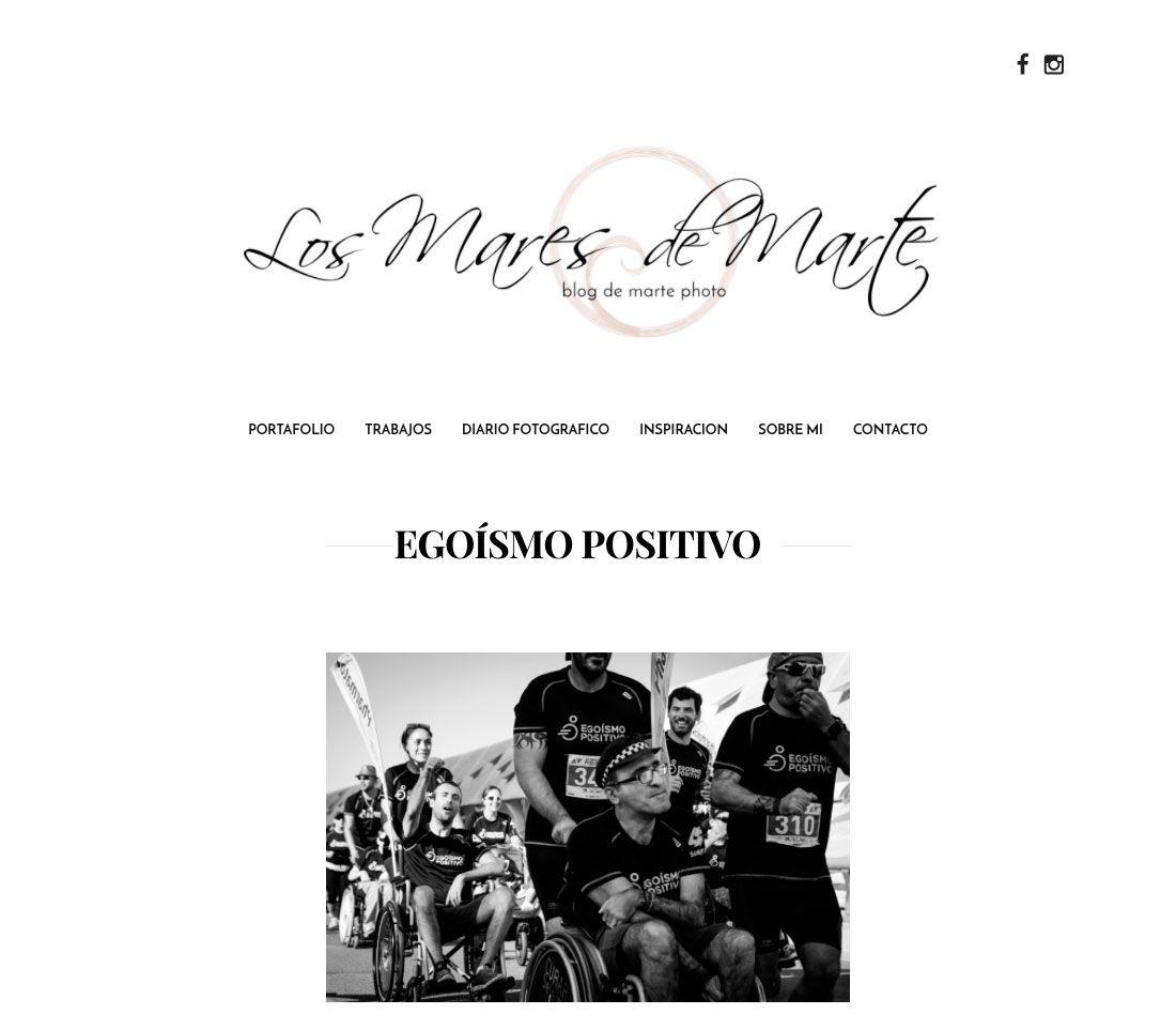 LOS MARES DE MARTE