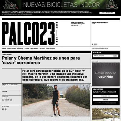 PALCO 23