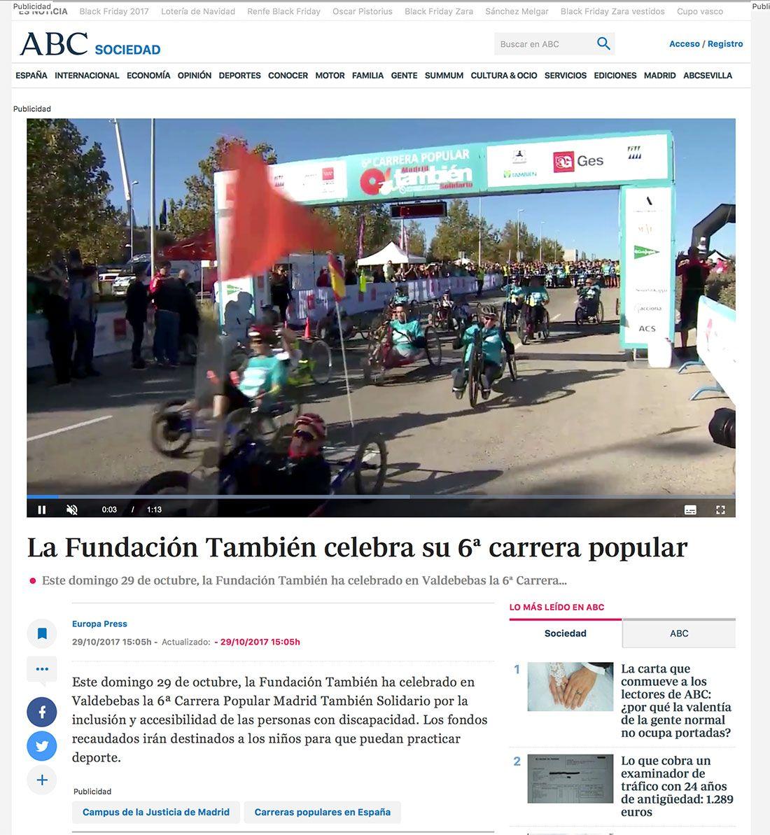 ABC MADRID