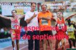 Media Maratón Able Antón