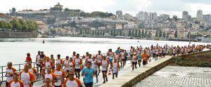 Media Maratón Oporto