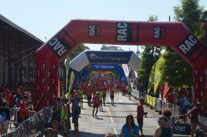 Cursa RAC1 Lleida