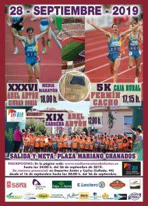 Medio Maratón Abel Antón